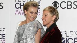 Ellen DeGeneres rozwodzi się z żoną? Wymowny wpis gwiazdy