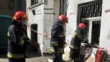 Niemowlę i ojciec spłonęli w Łodzi. Straszne zdjęcia