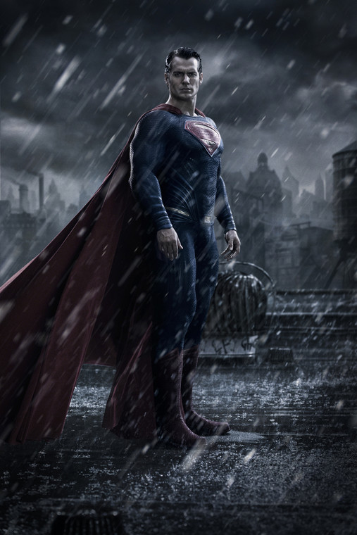 """Batman v Superman: Dawn of Justice"" - kadr z filmu"