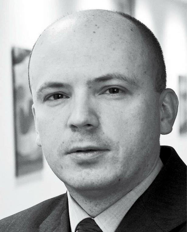 Piotr Litwin doradca podatkowy, partner w Enodo Advisors