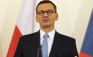 Morawiecki: Musimy pracować nad sprawiedliwszym systemem podatkowym [WYWIAD]