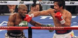 Gwiazda boksu płaci najwyższe podatki w kraju! Zobacz, ile mu zabierają