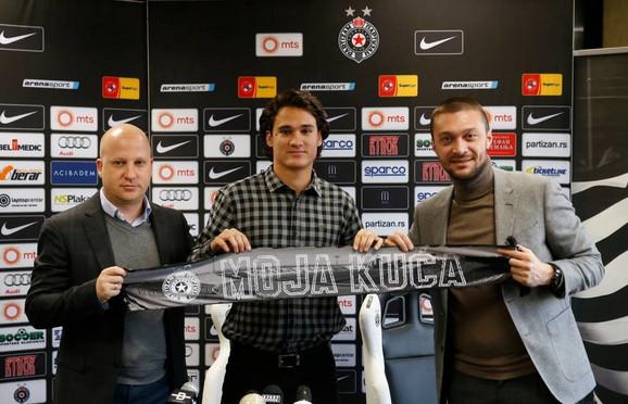 Marko Nikolić, Bošnjak i Ivica Iliev