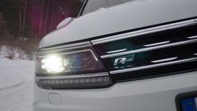 Volkswagen Tiguan BiTDI – mocy pod dostatkiem | TEST