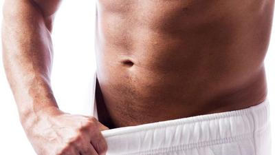 Dear men, here's why you should trim your genitals rather than shaving
