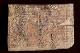 vavilonska ploča, Plimpton 322