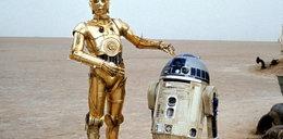 Słynny robot z Gwiezdnych Wojen sprzedany! Kwota przeraża