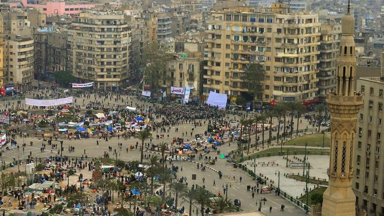Biura podróży liczą straty i wyczekują stabilizacji w Egipcie