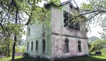 Bio je slikar srpske vojske u Velikom ratu, streljan jer nije hteo u partizane, a njegov dom je sada SABLASNI PRIZOR