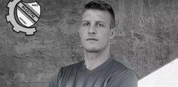 Tragiczna śmierć młodego piłkarza. Wiatr zdmuchnął go z tira