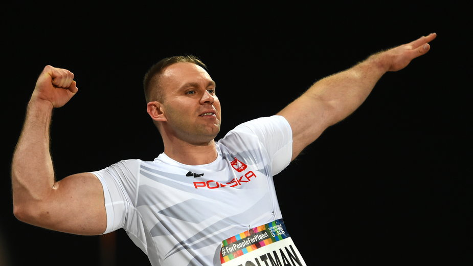 Lech Stoltman