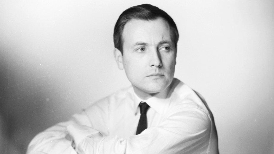 Ignacy Gogolewski. Zdjęcie niedatowane
