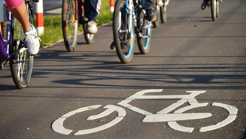 Płock rozbuduje sieć tras rowerowych