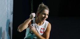 Polka jest najlepsza na świecie i za rok wystąpi na igrzyskach. Będzie wspinać się po medal!