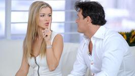 Joanna Krupa rozwodzi się z mężem. Romain Zago: byłem uparty i teraz tego żałuję