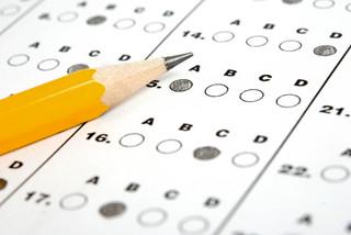 Egzamin wstępny na aplikację komorniczą 2012 r. - test