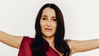 Agata Steczkowska: Byłam trzecim rodzicem
