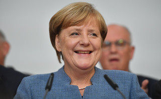 Wybory w Niemczech 2017: Na Zachodzie bez zmian