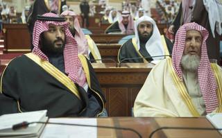 Wywiad USA: Saudyjski następca tronu zlecił pojmanie lub morderstwo dziennikarza