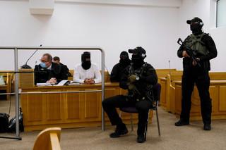 Prokuratura chce dożywocia dla oskarżonego o zabójstwo Marka Papały