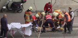 Oto, co wiemy o Polakach zranionych w zamachu