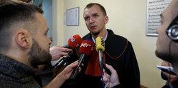 Jest wyrok w sprawie strzelaniny w siedzibie Reutersa. Skazany: musiałem przechodzić przez piekło polskiego wymiaru sprawiedliwości!