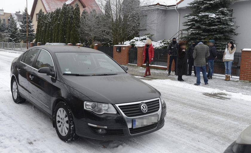 Volkswagen Passat ks. Irka