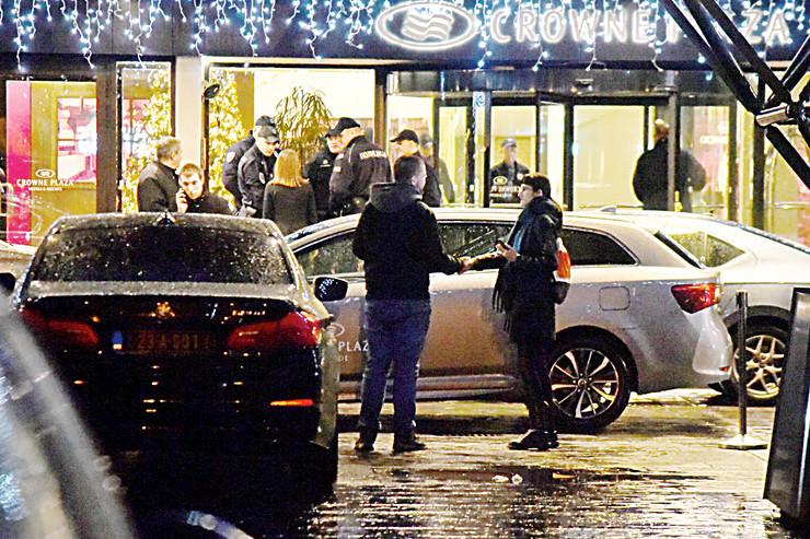 Četvorica napadača u Dedovića i Stamatovića ispalili su 24 hica