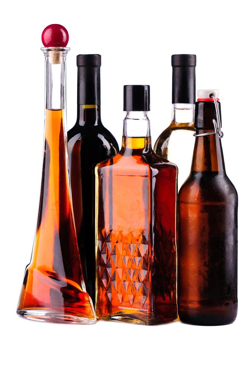 Dobre alkohole