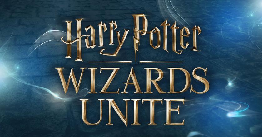 """""""Harry Potter: Wizards Unite"""" przeniesie nas do uniwersum stworzonego przez J.K. Rowling"""