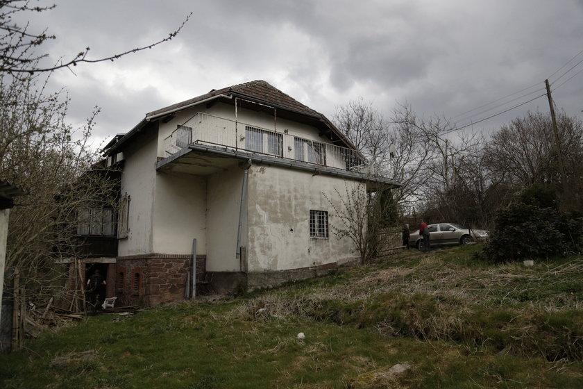 Dom Violetty Villas († 73 l) w Lewinie Kłodzkim