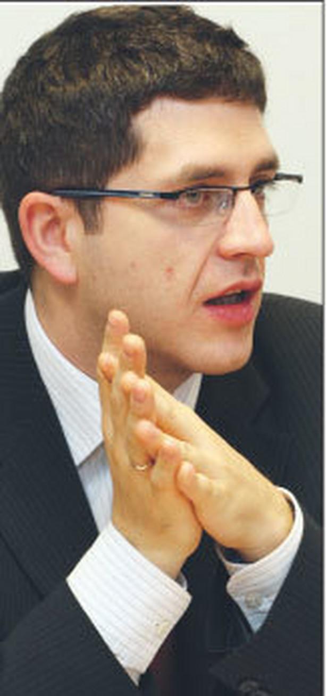 Jacek Wiśniewski, główny ekonomista Raiffeisen Bank Polska