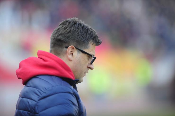 FK Crvena zvezda, FK Javor