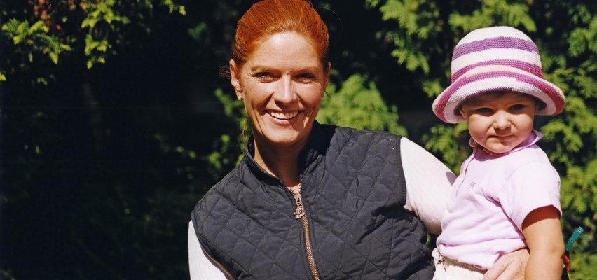 Katarzyna Dowbor pokazała zdjęcie z córką. Ależ wyrosła!