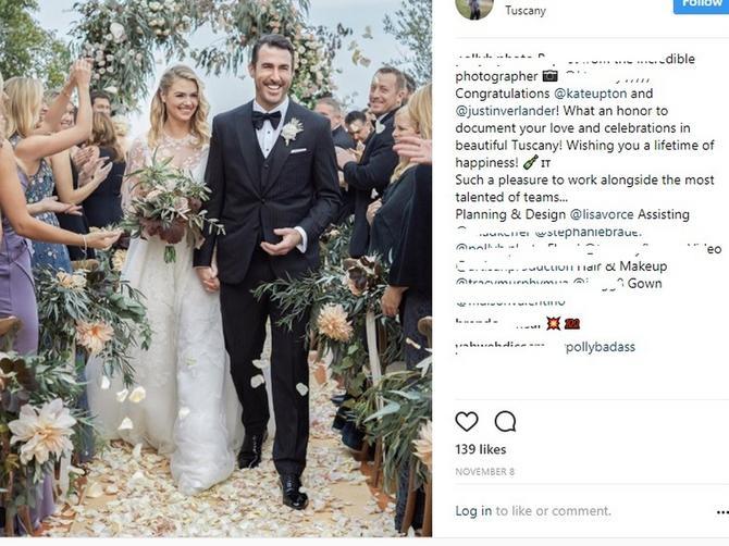 Ovaj Beograđanin je napisao nešto što bi svaka žena želela da čuje: Slike Kejt Apton u venčanici su slike moje buduće žene