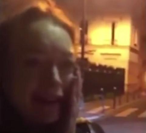 POKUŠALA DA SPASE DECU, PA JE PRETUKLI: Poznata glumica istraumirana!