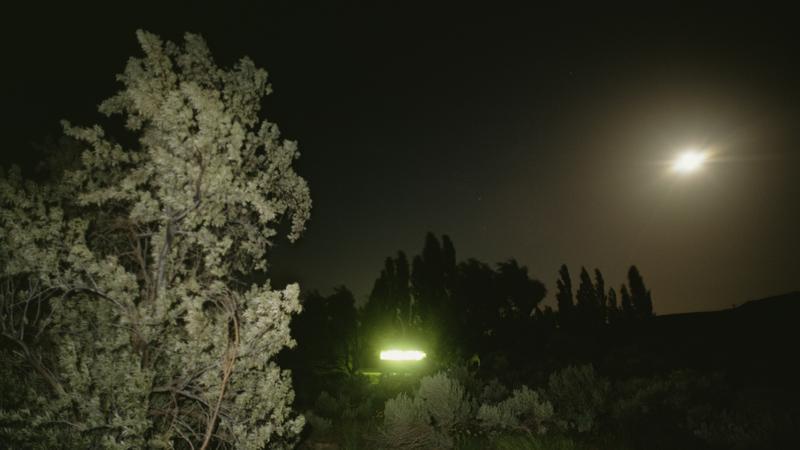 UFO: Tego racjonalnie nie wyjaśnisz