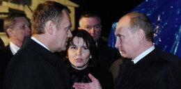 Prokuratura nie odpuszcza. Tłumaczka Tuska zwolniona z tajemnicy