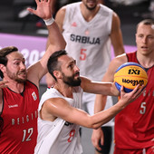 """""""ISKRENO, ZAPLAKAO BIH!"""" Srpski basketaši podigli celu naciju na noge, a """"maestro"""" sa mnogo emocija poručio: Bronza sija, NE KAO ZLATO, ali sija!"""