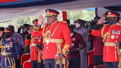 Kenya to take over UN Security Council Presidency, Uhuru outlines  first order of business