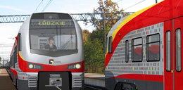 Nowe pociągi dla Łodzi