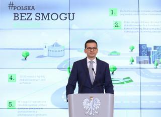 Premier: Wyłączną winę za zbrodnie popełnione na polskiej ziemi w czasie II wojny światowej ponoszą hitlerowskie Niemcy