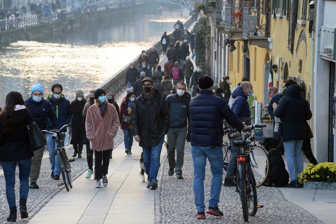 Milano ovog meseca