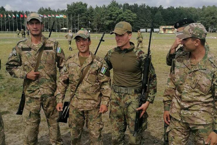 snajperista vojske srbije, ivan obradovic