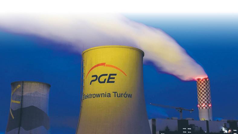 Kopalnia Turów to jedyne źródło węgla dla elektrowni należącej do Polskiej Grupy Energetycznej