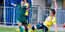 Zwycięski mecz Śląska w Słowenii!