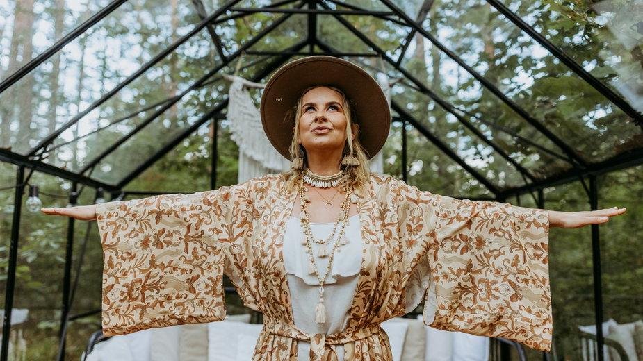 Kimono - fotograf Katarzyna Jankowska