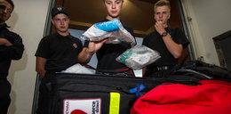 Będzie 40 toreb medycznych dla strażaków od Fundacji Faktu!