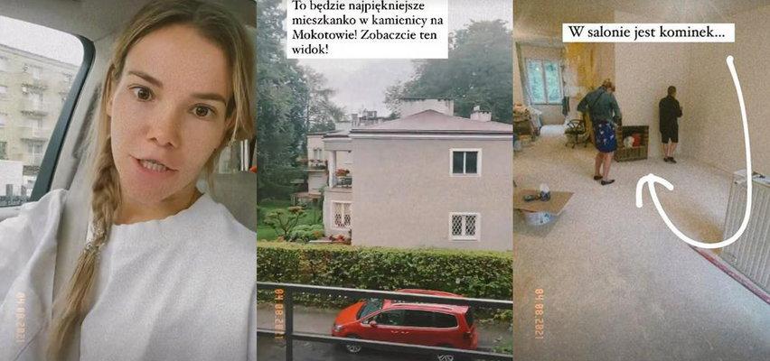 Maja Bohosiewicz kupiła nowe mieszkanie. Jeszcze większe luksusy? Możecie się zdziwić