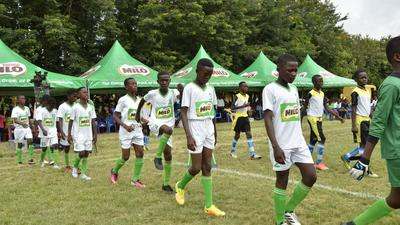 Milo U-13 Champions League: Wrap of Zone 2 and match results after Day 2